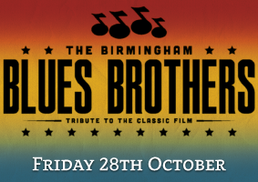 Birmingham Blues Brothers at Loks Bar & Kitchen